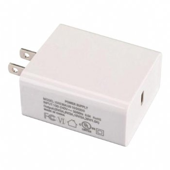 30W TYPE-C Charger