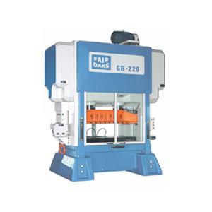 High Speed Precision Press Machine (Crank Type)