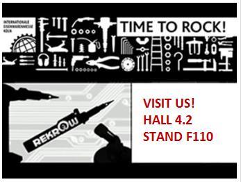 2020 EISENWARENMESSE - International Hardware Fair Cologne