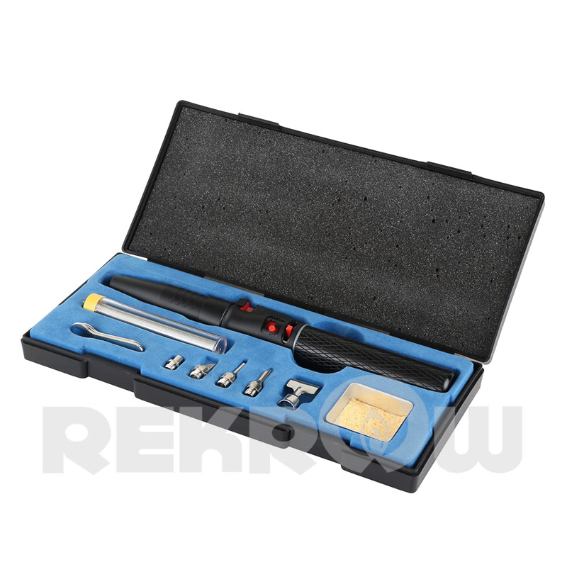 Multi-Purpose Cordless Soldering Iron Tool Kit