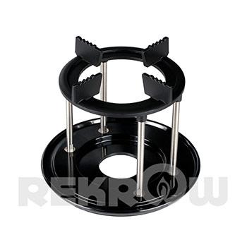 Metal Micro Burner Stand