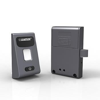 Fingerprint Cabinet Lock Cabinets Matttroy