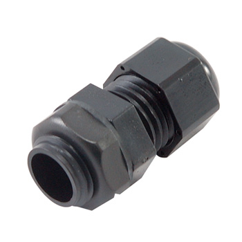Cable Gland: Field Installable