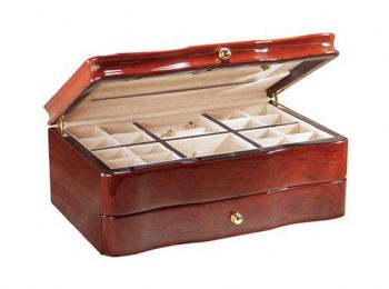 JB993 Teak Jewelry Box TradeAsia Global Suppliers Asia