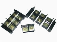 TB assembly barrier series terminal blocks