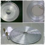 Aluminum Seam tube